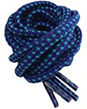 Boot Laces - Round Strong Hiking/Walking Boot Laces - 120cm to 200cm
