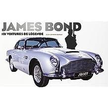 James Bond : 101 voitures de légende