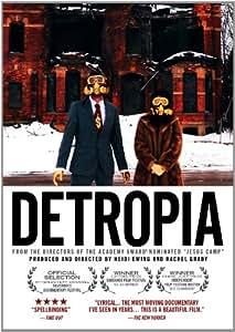 Detropia [DVD] [2012] [Region 1] [US Import] [NTSC]
