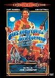 Les Aventures de Jack Burton dans les griffes du mandarin [Édition Simple]
