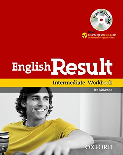 English result. Intermediate. Workbook. Per le Scuole superiori. Con Multi-ROM