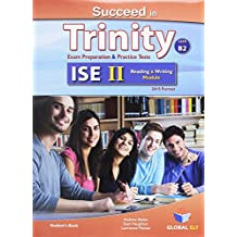 Succeed in Trinity - ISE II - CEFR B2 - Reading & Writing
