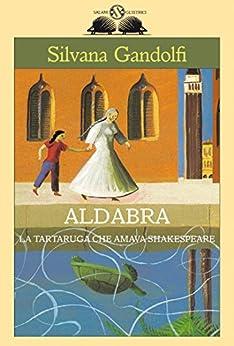 Aldabra di [Gandolfi, Silvana]