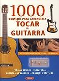 Coleccion - 1000 Canciones y Acordes Consejos para Aprender a tocar la Guitarra