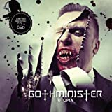 Utopia (Ltd.Edition) - Gothminister
