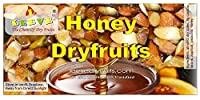 Leeve Dry Fruits Dry Fruits With Honey (dryfruits with shahad) , 200Gms