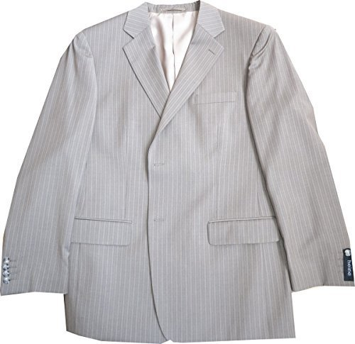 Veste de costume en Woolmark Qualité de Heine - Taupe Taupe