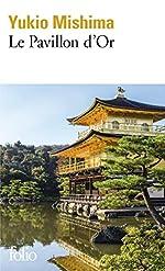 Le Pavillon d'or de Yukio Mishima