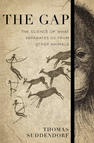the-gap-the-science-of-what-separates-us-from-other-animals-english-edition