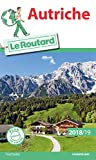 Guide du Routard Autriche 2018/19