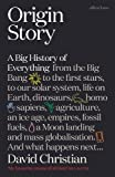 #7: Origin Story: A Big History of Everything