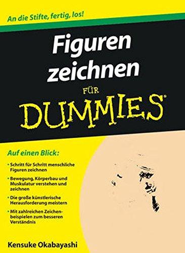 Figuren zeichnen für Dummies