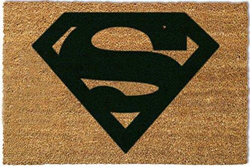 Superman - Logo Zerbino (60 x 40cm)