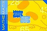 Mathematix - Kinder lernen jede Menge: Lerntrainer zur Grundlegung mathematischer Denkstrukturen. (Heinevetter Lerntrainer / Große Trainer mit Selbstkontrolle)