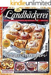 Landbäckerei