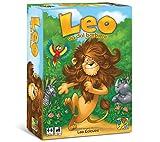 dV Giochi dvg9329–Brettspiel Leo
