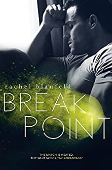 Break Point by [Blaufeld, Rachel]