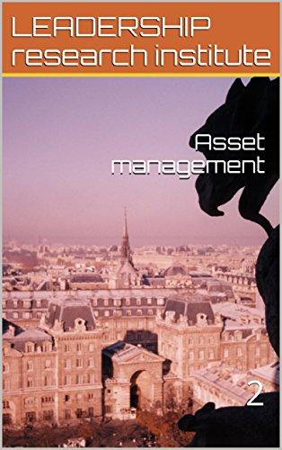 Asset management: 2 por LEADERSHIP research institute
