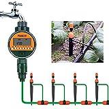 FIXKIT Elektronische Wasser Timer