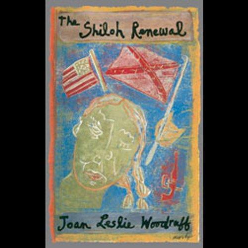 The Shiloh Renewal  Audiolibri