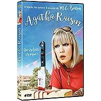 Agatha Raisin - Le Film et la Série