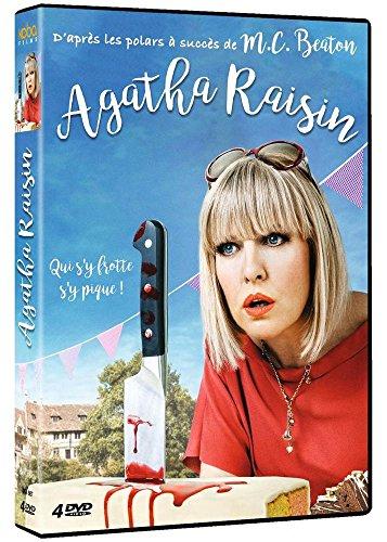 Agatha Raisin (1) : Saison 1