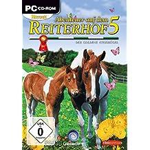 Abenteuer auf dem Reiterhof 5: Der goldene Steigbügel