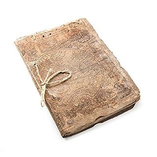 Vintage style livre sister carrie 1870»; son âge getrimmtes avec reliure livre en cuir, avec épaisseur des feuilles volantes comme décoration de mariage, geschenkbuch et bien plus encore