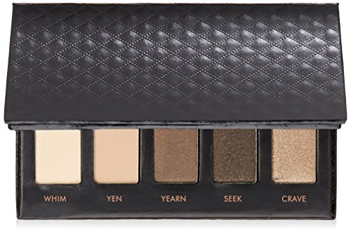 Borghese Eclissare Color Eclipse Five Shades Of Desire Eyeshadow Palette