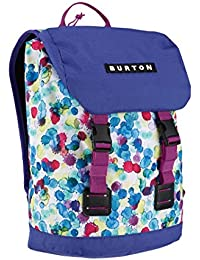 a0ce019851 Burton Youth Tinder Backpack, Rainbow Drops Print