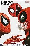 Spider-Man / Deadpool 2: Side Pieces UK ED
