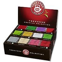 Pompadour Cofre Premium Selection Teekanne - 180 Bolsitas