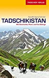 Reiseführer Tadschikistan: Zwischen Duschanbe, Pamir und Fan-Gebirge (Trescher-Reihe Reisen) - Sonja Bill