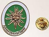 Heeresbergführer l Anstecker l Abzeichen l Pin 246