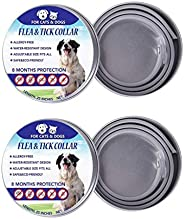 Mumoo Bear Flea and Tick Control for Dogs and Cats, Pack of 2