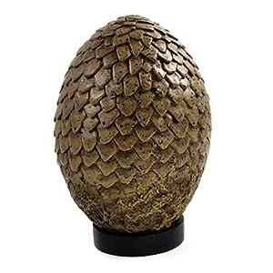 The Noble Collection Viserion Egg Juego de Tronos 2