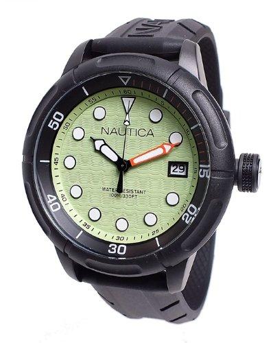 nautica-watches-montre-horloge-analogueique-montre-homme-date-d-noir-vert-a17618g