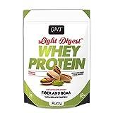 QNT Light Digest Whey Protein, Pistachio, 500 g