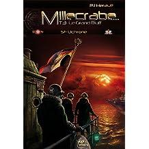 Millecrabe, Tome 3 : Le grand Bluff