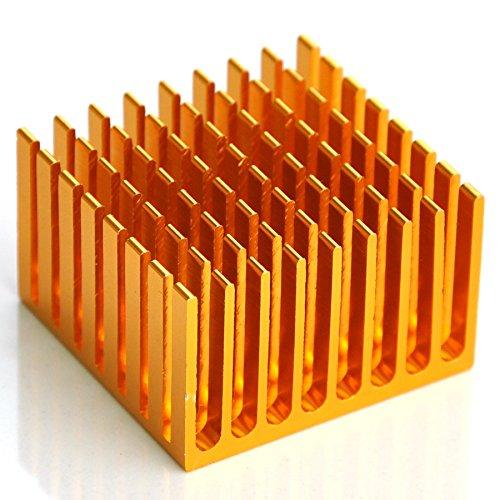 electronics-salon-2pcs-aluminium-kuhlkorper-38-x-37-x-24-cm-heat-sink