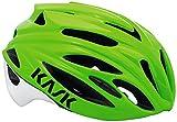 Kask Rapido Fahrradhelm Mojito Fahrradhelm grün Lindgrün L (59-62 cm)