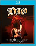 : Dio - Finding the Sacred Heart/Live in Phily 1986 [Blu-ray] (Blu-ray)