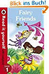 Fairy Friends - Read it yourself with...