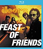 The Doors - Feast of friends [Blu-ray]