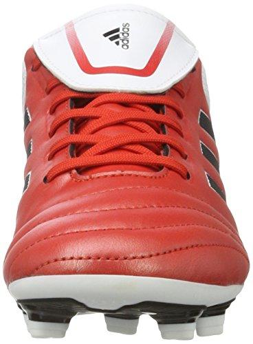 adidas Herren Copa 17.4 Fxg Futsalschuhe Rot (Rojo/negbas/ftwbla)