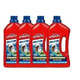 Eparcyl - Detergente per tubature, flaconcino da 1L (Confezione da 3)