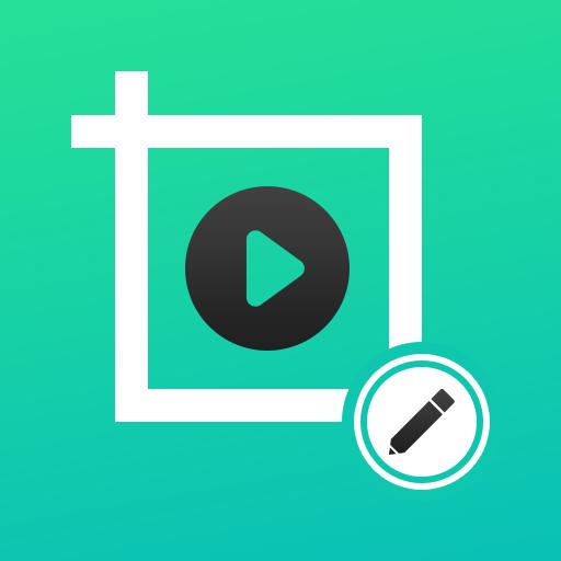 Video Cutter - Easy Video Trimmer to Crop Video Video Cutter