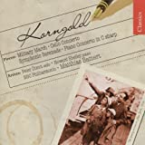 Korngold: Military March / Cello Concerto / Symphonic Serenade / Piano Concerto