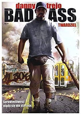Bad Ass [DVD] [Region 2] (IMPORT) (Keine deutsche Version)