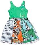 Desigual Pantera Girl's Dress